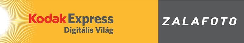 Kodak Express - ZALAFOTO - Zalaegerszeg